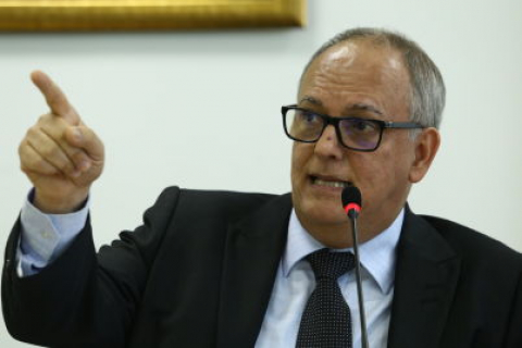 José Carlos do Pátio